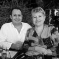 Le Rocher des Dames - Jean Luc et Corinne Bernard