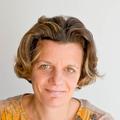 Jas des Oliviers - Myriam Ollivier