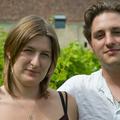 Domaine des Pierres d'Aurèle - Pierre-André et Aurélie Frot