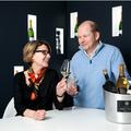 Champagne Soutiran - Patrick et Valerie Renaux-Soutiran