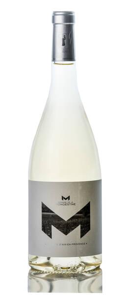 Domaine de la Mongestine - M Blanc 2018