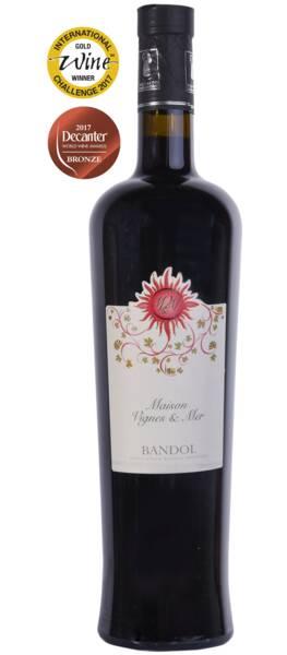 Maison Vignes & Mer - AOP BANDOL