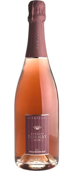 Champagne Tornay  - Rosé