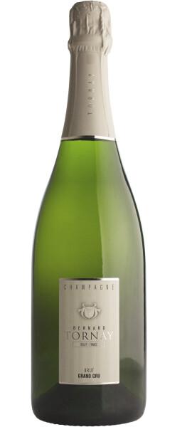 Champagne Tornay  - Brut Grand Cru