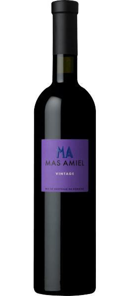 Mas Amiel - Vintage