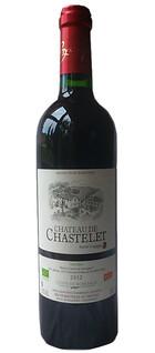 Château de Chastelet