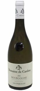 Bourgogne Blanc les 4 parcelles