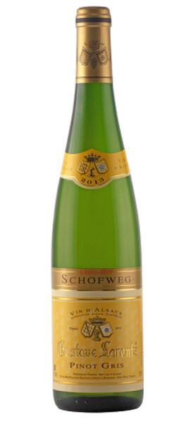 Domaine Gustave Lorentz - Pinot Gris Lieu-Dit Schofweg