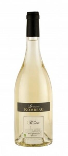 Domaine de Rombeau  - Cuvée Le Blanc