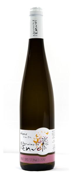 Domaine de l'Envol - Pinot gris lieu-dit steinweg