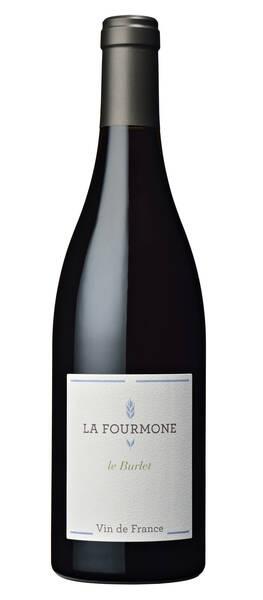 Domaine La Fourmone - Le Burlet