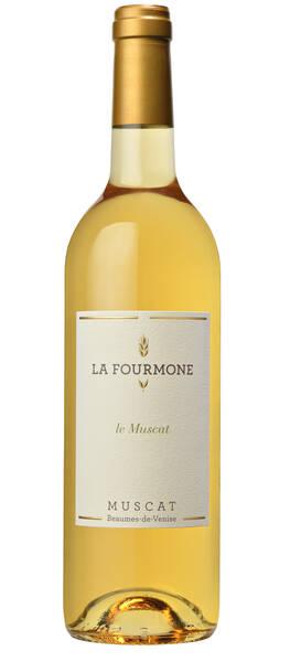 Domaine La Fourmone - Le Muscat