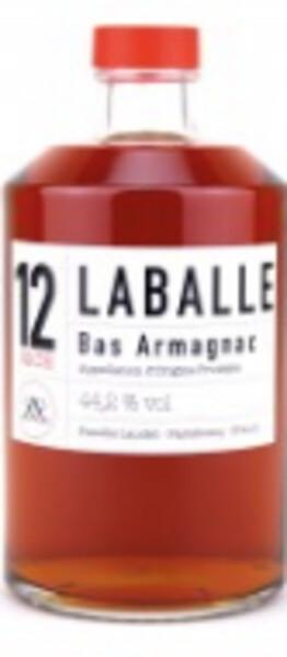 Domaine de Laballe -  Laballe 3 Bas Armagnac RICH