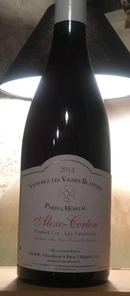Domaine les Vignes Blanches - Les Valozières