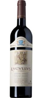Cuvée d'exception LVCVLLVS 2014