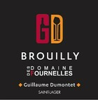 BROUILLY Domaine des Fournelles
