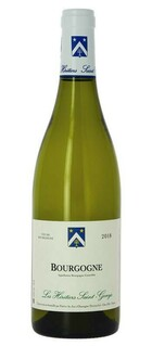 HSG Bourgogne Blanc