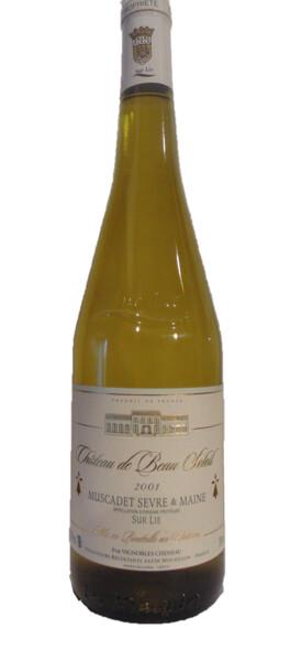 Vignobles Chéneau - Château de Beau Soleil