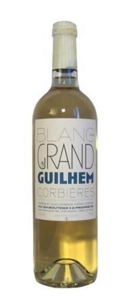 Domaine Grand Guilhem - Blanc Grand Guilhem
