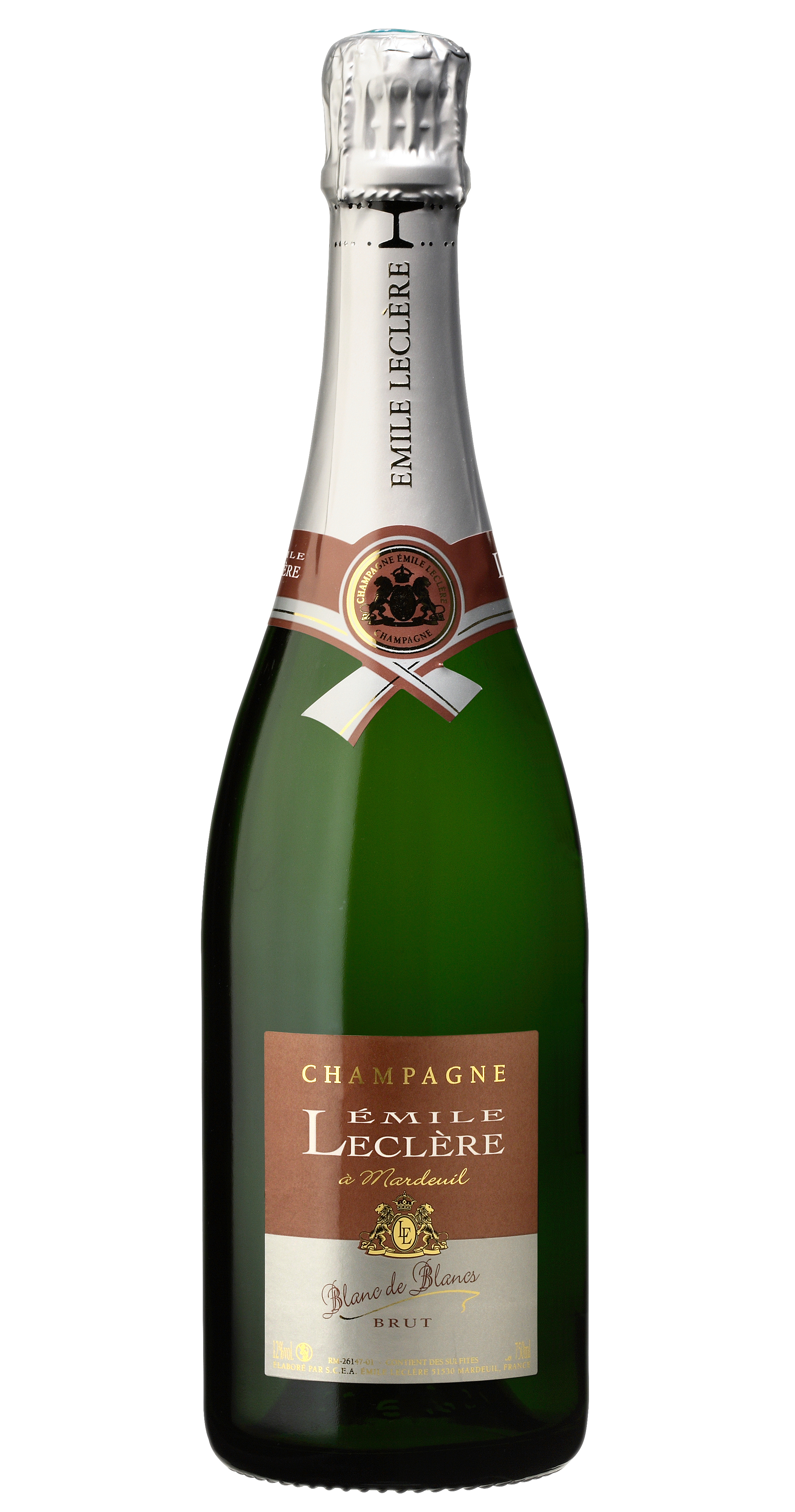 champagne emile leclere