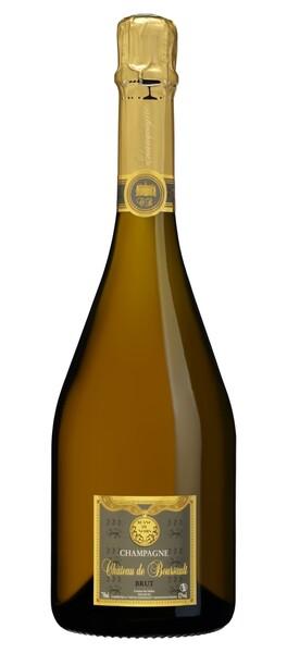 Champagne Château de Boursault - Brut - Blanc de Noirs