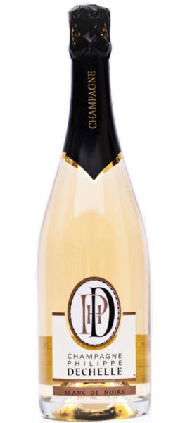 Champagne Philippe Dechelle - Blanc de Noirs