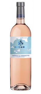 Côte & Mer rosé