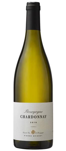MAISON PIERRE BRISSET - Bourgogne Chardonnay