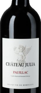 Château Julia Pauillac 2018