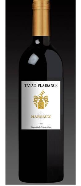 Vignobles des Quatre Vents - Tayac-Plaisance