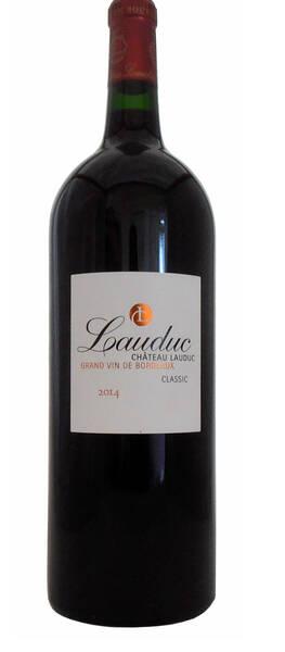 Château Lauduc - Classic Magnum