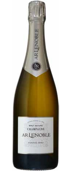 Champagne A.R Lenoble - Brut Nature – Zéro dosage