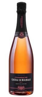 Brut - Rosé de Saignée