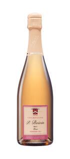 Cuvée Brut Rosé 1ER CRU