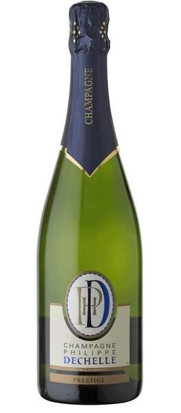 Champagne Philippe Dechelle - Prestige