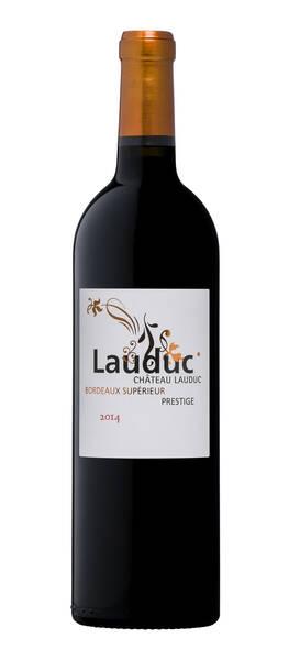 Château Lauduc - Prestige