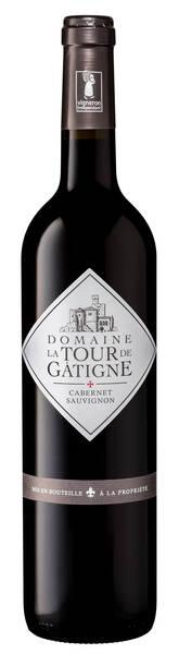 La Tour de Gâtigne - Cévennes Cabernet-Sauvignon
