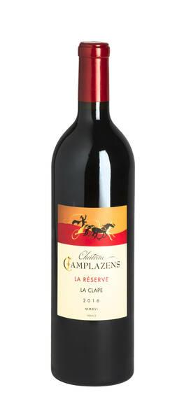 Château Camplazens - Reserve