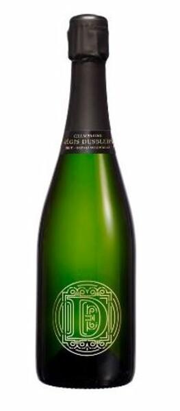 Champagne Régis Desbleds - Brut Grand Assemblage
