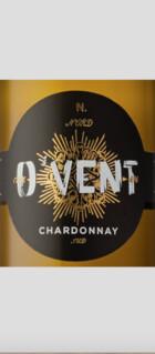 O'VENT Chardonnay - IGP du Val de Loire