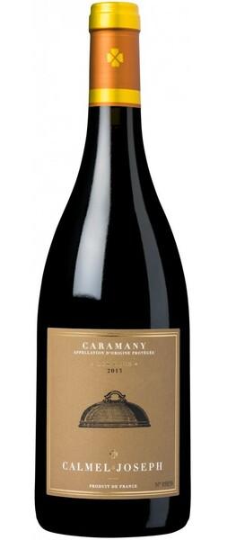 Calmel & Joseph - Caramany