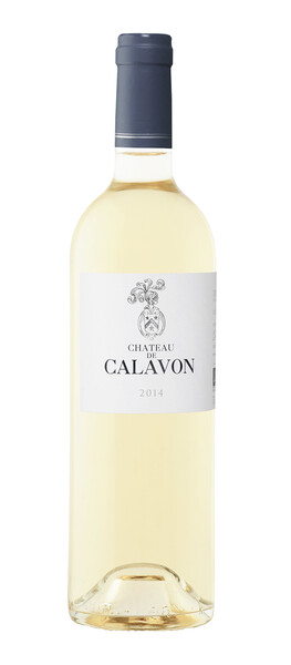 Château de Calavon - blanc