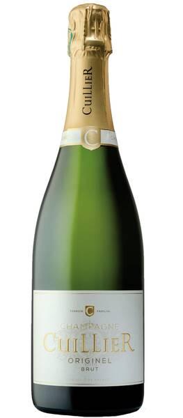 Champagne Cuillier - Originel