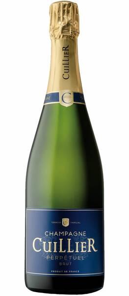Champagne Cuillier - Perpétuel
