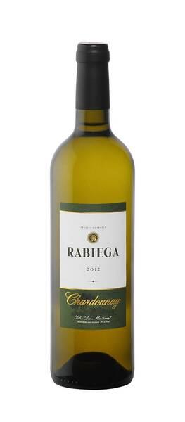 Domaine Rabiega - Chardonnay