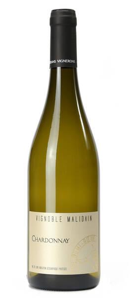 VIGNOBLE MALIDAIN - Chardonnay