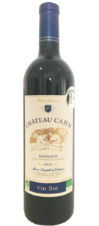 Bordeaux Cuvée Tradition Rouge BIO