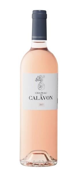 Château de Calavon - Château Rosé 2018