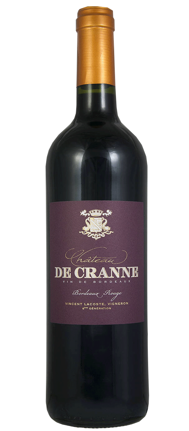 6ème génération Bordeaux