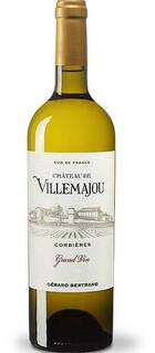 Château de Villemajou Grand Vin Blanc